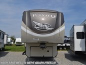 2019 Jayco Pinnacle 36FBTS