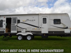 Used 2015 CrossRoads Zinger ZT27RL available in Smyrna, Delaware