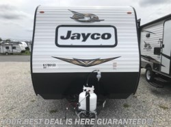 New 2019 Jayco Jay Flight SLX 184RBS available in Smyrna, Delaware