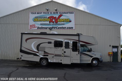 2019 Coachmen Leprechaun 240FS
