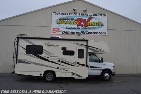 2019 Coachmen Freelander  21QB