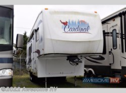 Used 2007  Forest River Cardinal 29RK by Forest River from Awesome RV in Chehalis, WA