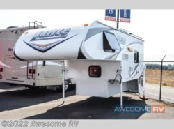Used 2011  Lance  Lance 825 by Lance from Awesome RV in Chehalis, WA