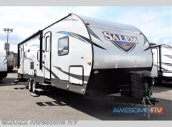 New 2018  Forest River Salem 27RLSS by Forest River from Awesome RV in Chehalis, WA