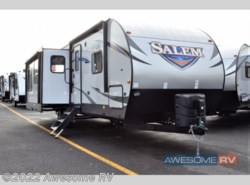 New 2018  Forest River Salem 27REIS by Forest River from Awesome RV in Chehalis, WA