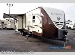 Used 2015  EverGreen RV Ever-Lite 291RLS