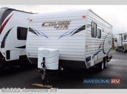 Used 2012  Forest River Salem Cruise Lite 18XLT
