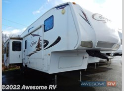 Used 2010  Keystone Cougar 326MKSWE by Keystone from Awesome RV in Chehalis, WA