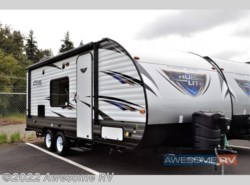 New 2018  Forest River Salem Cruise Lite 201BHXL by Forest River from Awesome RV in Chehalis, WA