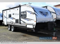 New 2018  Forest River Salem Cruise Lite 210RBXL by Forest River from Awesome RV in Chehalis, WA