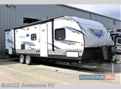 New 2018  Forest River Salem Cruise Lite 263BHXL by Forest River from Awesome RV in Chehalis, WA