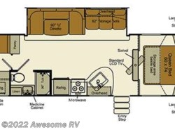 Used 2015 EverGreen RV Sun Valley S30BH available in Chehalis, Washington