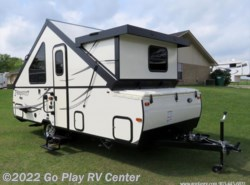 New 2017  Forest River Flagstaff Hard Side 21DMHW by Forest River from Go Play RV Center in Flint, TX