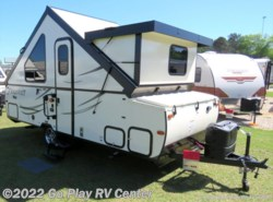 New 2017  Forest River Flagstaff Hard Side 21FKHW by Forest River from Go Play RV Center in Flint, TX