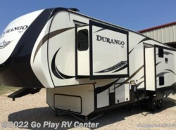 New 2017  Miscellaneous  Thor Industires Durango FW 2500 325RLT by Miscellaneous from Go Play RV Center in Flint, TX