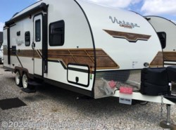 New 2018  Gulf Stream Vintage Cruiser TT 23QBS by Gulf Stream from Go Play RV Center in Flint, TX