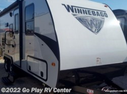 New 2018  Winnebago Micro Minnie TT 2108DS by Winnebago from Go Play RV Center in Flint, TX