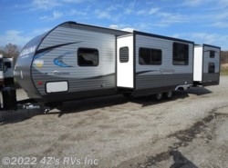 New 2018  Coachmen  323BHDS by Coachmen from 4Z's RVs Inc in Peru, IN