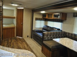 New 2017  Prime Time  27DBS by Prime Time from 4Z's RVs Inc in Peru, IN