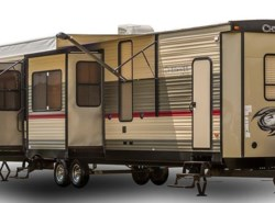 New 2018  Forest River Cherokee Destination 39RESE by Forest River from RV Dynasty in Bunker Hill, IN
