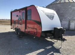 New 2018  Winnebago Micro Minnie 2106DS by Winnebago from RV Dynasty in Bunker Hill, IN