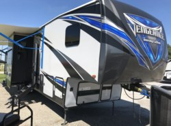 New 2019 Forest River Vengeance Touring Edition 395KB13 available in Bunker Hill, Indiana