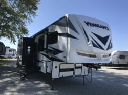 New 2019 Forest River Vengeance Touring Edition 381L12-6 available in Bunker Hill, Indiana