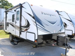 New 2018  Keystone Passport TT Express 175BH by Keystone from Northwest RV in Springdale, AR