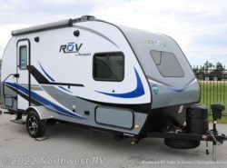 New 2018  Keystone Passport TT ROV 170RKRV by Keystone from Northwest RV in Springdale, AR