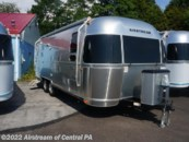 2017 Airstream Flying Cloud 25FB