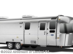 New 2019 Airstream Classic 30RB available in Duncansville, Pennsylvania