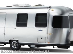 New 2019  Airstream Sport 22FB by Airstream from Airstream of Central PA in Duncansville, PA
