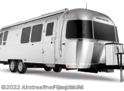 New 2019 Airstream Globetrotter 25FB available in Duncansville, Pennsylvania