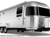 2020 Airstream Globetrotter 25FB Twin