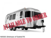2021 Airstream International 25FB