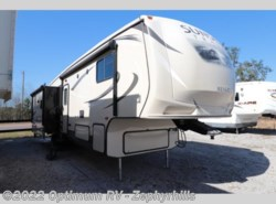 Used 2016  CrossRoads Sunset Trail Grand Reserve SF33RL by CrossRoads from Optimum RV in Zephyrhills, FL