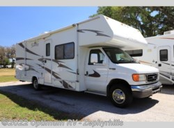 Used 2008  Forest River Sunseeker 2860DS by Forest River from Optimum RV in Zephyrhills, FL