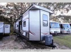 Used 2014 Forest River Cherokee 39P available in Zephyrhills, Florida