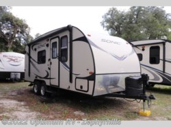 Used 2015 Venture RV Sonic SN190VRB available in Zephyrhills, Florida