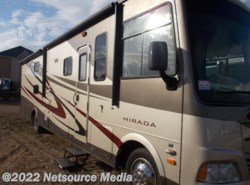 Used 2010  Coachmen Mirada 34BH by Coachmen from American Adventures RV in Bushnell, FL
