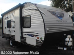 Used 2018  Forest River Salem Cruise Lite X-LITE 187RB by Forest River from American Adventures RV in Bushnell, FL