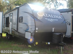 New 2019 Coachmen Catalina 26TH available in Bushnell, Florida