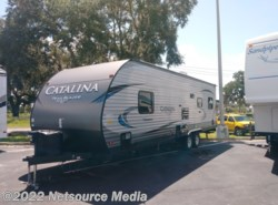 New 2019  Coachmen Catalina 26TH by Coachmen from American Adventures RV in Bushnell, FL