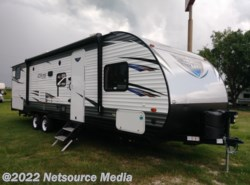 Used 2018  Forest River Salem CRUISE 273QBXL by Forest River from American Adventures RV in Bushnell, FL