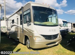 Used 2008 Coachmen Aurora 36FWS available in Bushnell, Florida