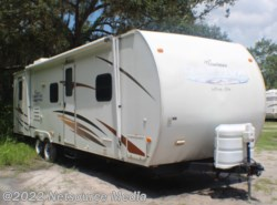 Used 2008 Coachmen Captiva 290BHS available in Bushnell, Florida
