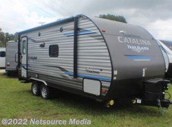 New 2019 Coachmen Catalina 19TH available in Bushnell, Florida