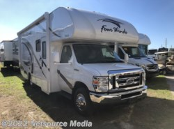 Used 2018 Thor Motor Coach Four Winds 24F available in Bushnell, Florida