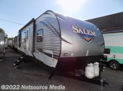 New 2018  Forest River Salem 27RKSS by Forest River from The Camper Store in Phenix City, AL