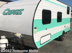 New 2018  Gulf Stream Capri 199DD by Gulf Stream from The Camper Store in Phenix City, AL